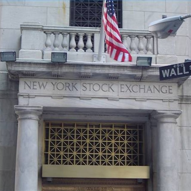 How Does the New York Stock Exchange Work?