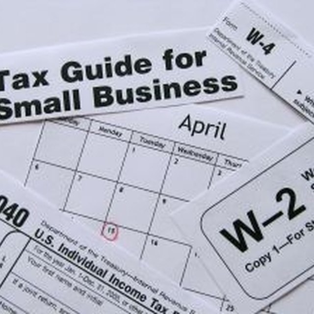 How to Pay Payroll Tax