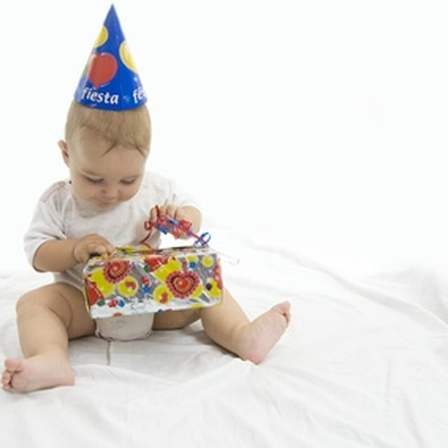 Birthday Party Ideas For A Two Year Old Boy