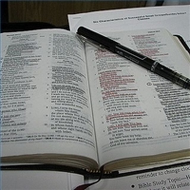 How to Apply Jeremiah 29 (understand Jeremiah 29:11-13)