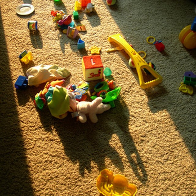 Home Daycare Regulations and Requirements