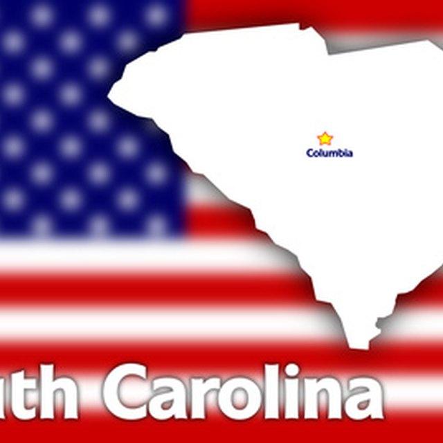 South Carolina Probate Law