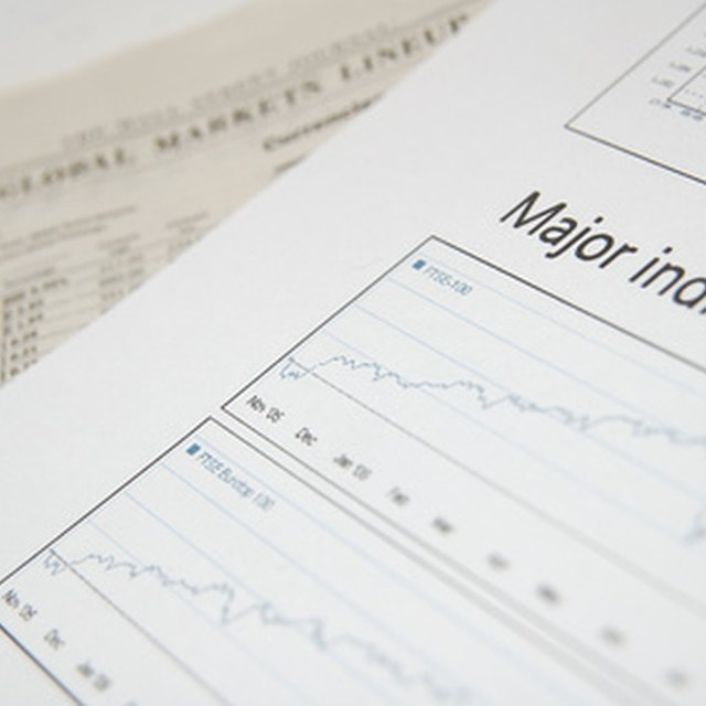List of Stocks in the S&P 500 Financial Index