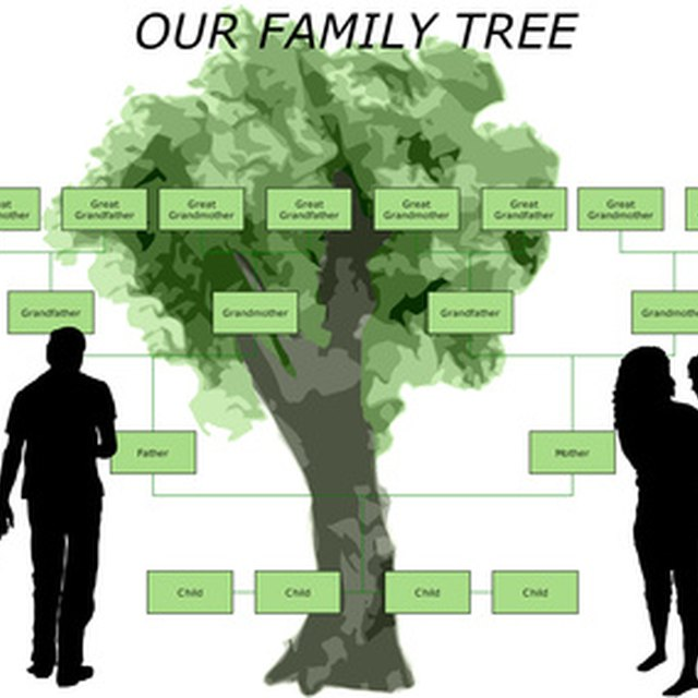 Family Tree Book Cover Ideas Our Everyday Life