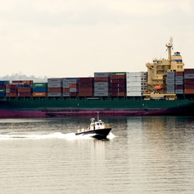 How to Calculate Fuel Consumption in Cargo Shipping