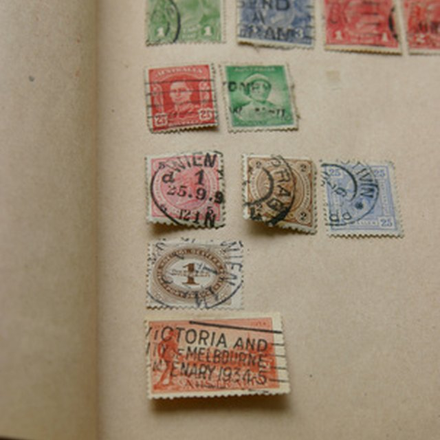 How to Donate Stamps for Cancer