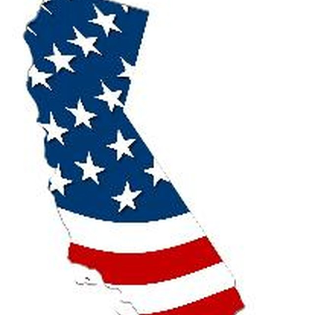 California Income Tax Filing Requirements