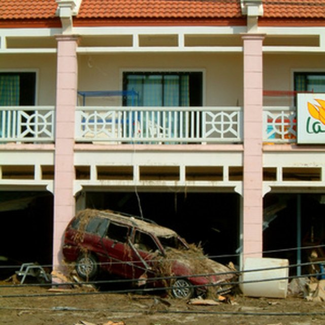If You Have No Home Insurance Are You Eligible for FEMA Benefits in the Event of a Disaster?