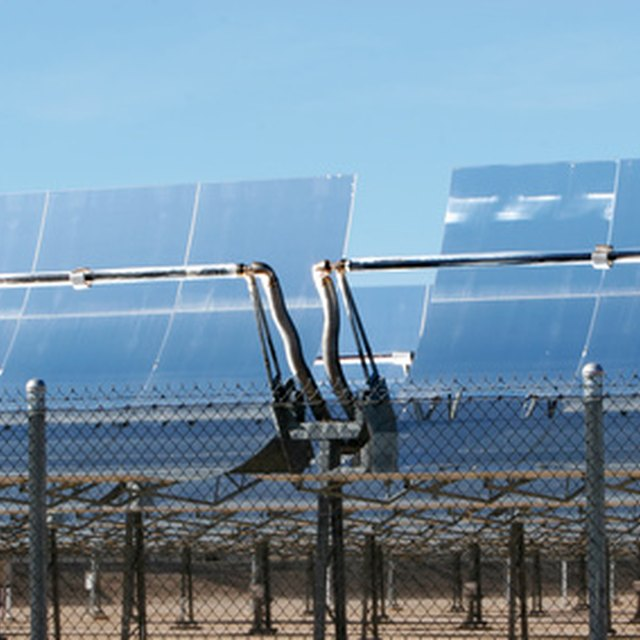 The Cost Difference Between Solar Energy & Electricity