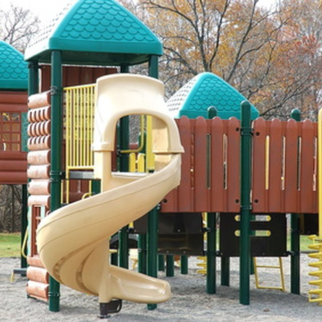 Federal Grants for Municipalities and Recreational Facilities