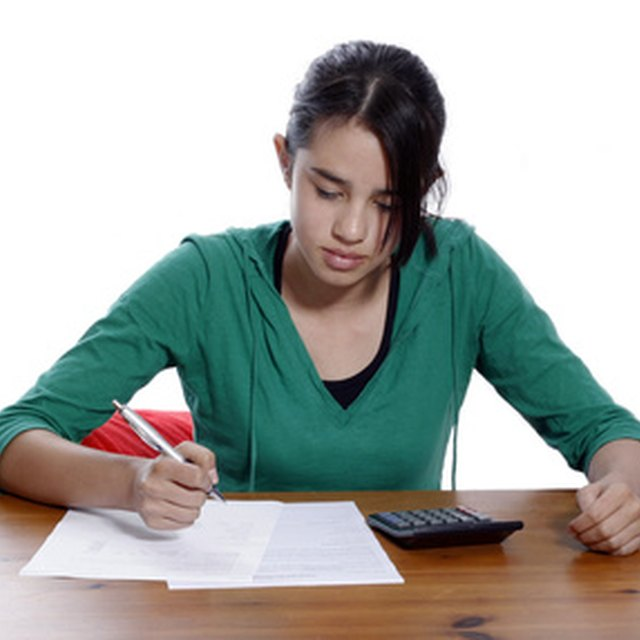 How to File Taxes for Contract Labor