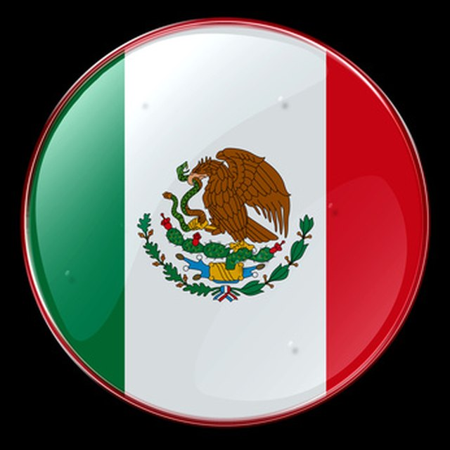 Mexican Independence Day Traditional Foods