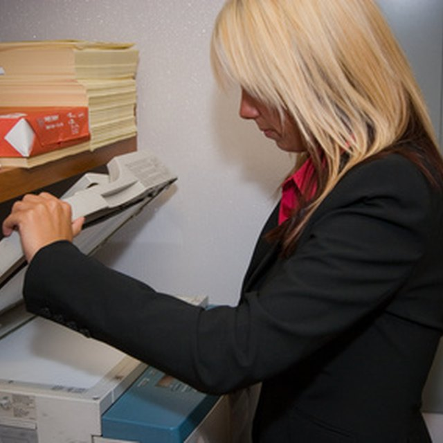 What Are the Disadvantages of Fax Machines?