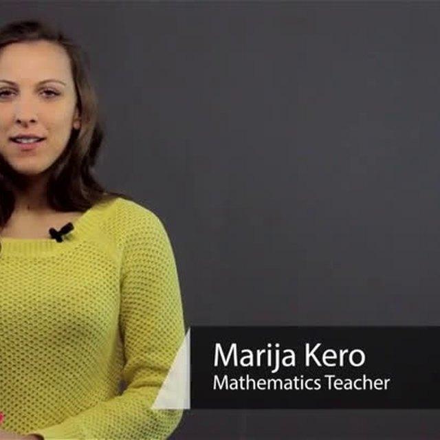 Math Activities Using Integers