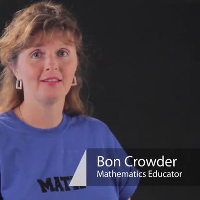 How to Get a Bachelor's Degree in Math