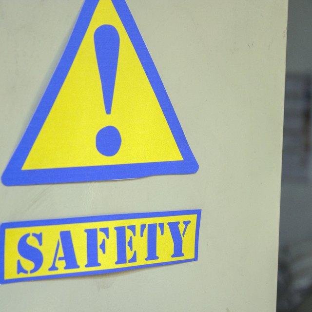 Workplace Safety Bulletin Board Ideas