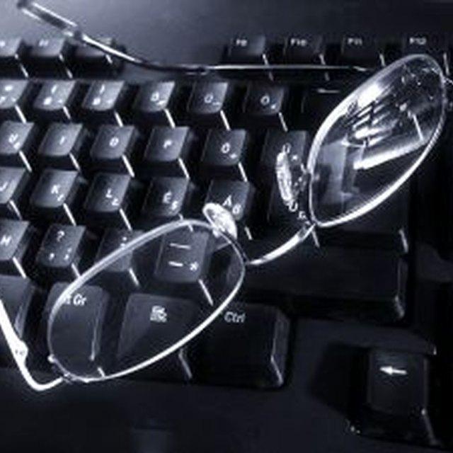 Basic Computer Lesson Plans