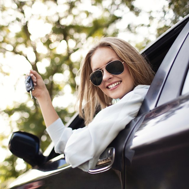 Getting a Car Loan: From Start to Finish