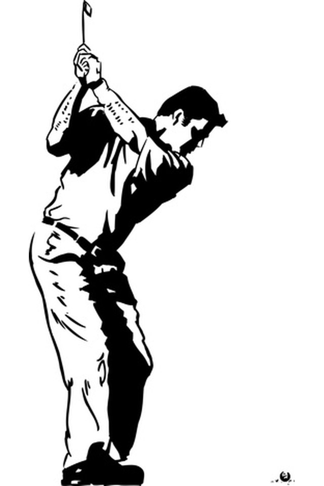 How Much Does the Clubface Open in the Backswing?