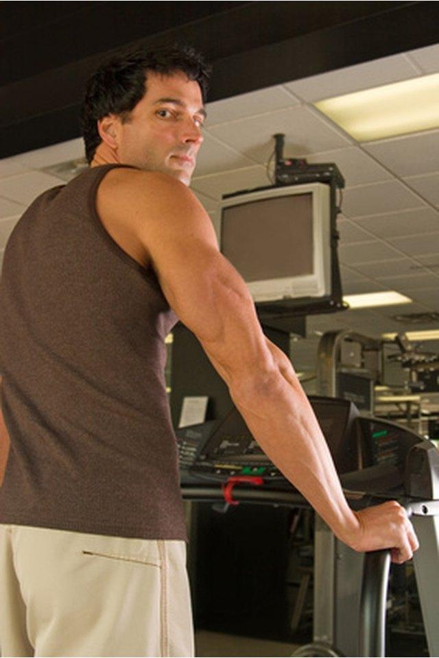 Treadmill Removal