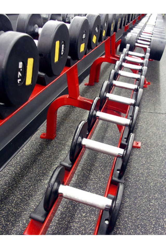 Functional Weight Training Exercises