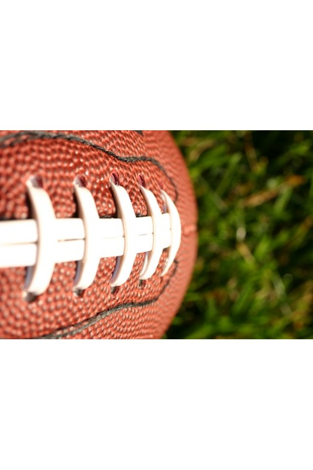 Materials Used for Footballs