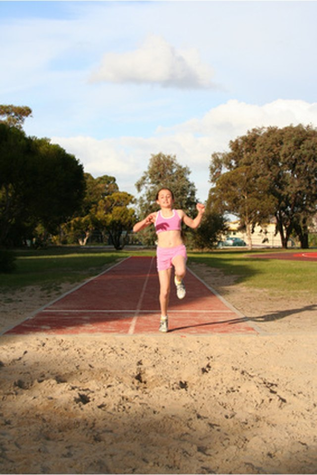 Plyometric Speed Workout