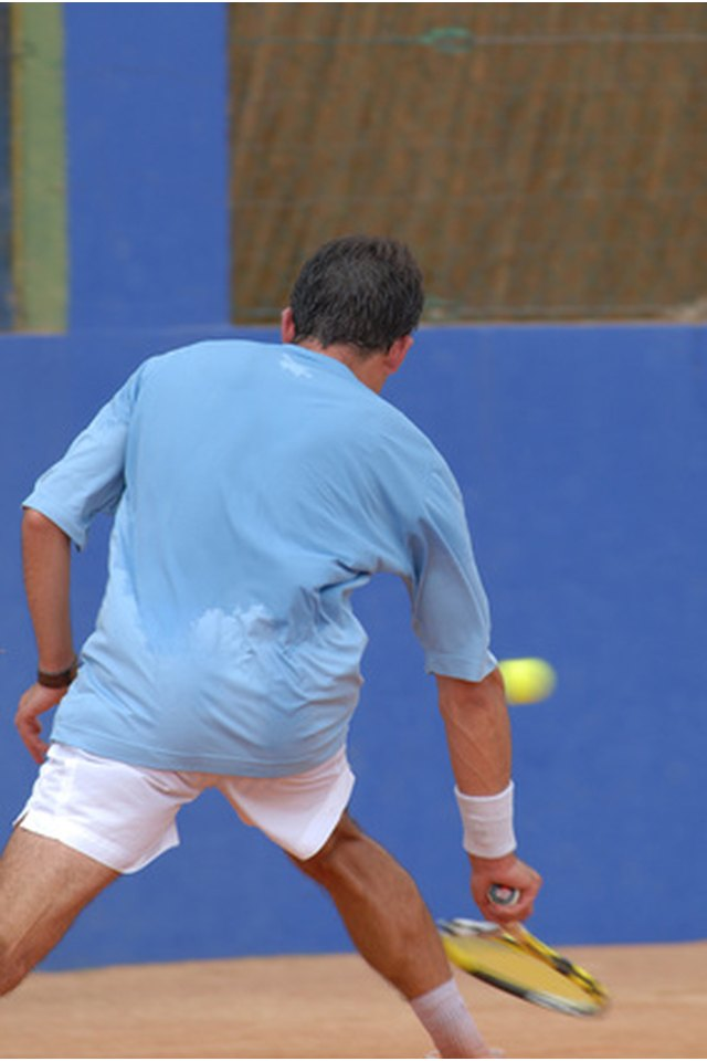 Tennis Clothing Rules