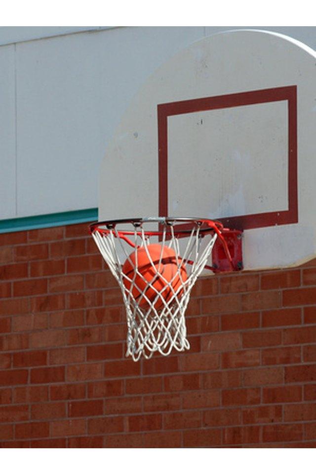 NCAA Basketball Rules for Team Fouls
