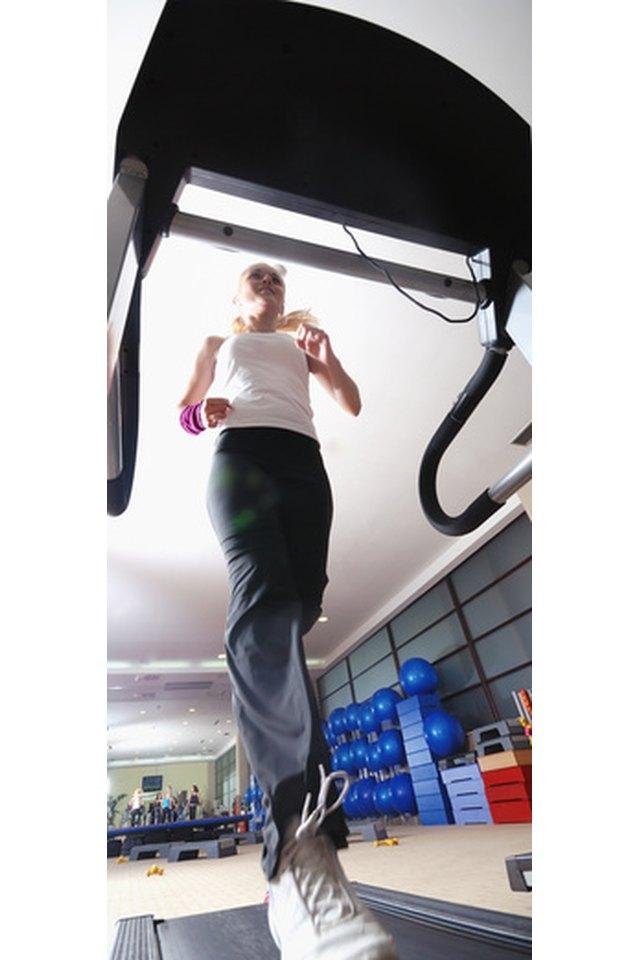 How to Use Life Fitness Treadmills