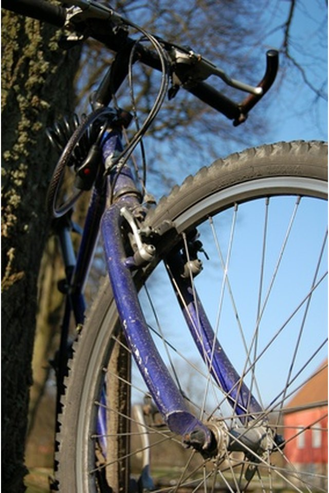 How to Use a Blackburn Bicycle Pump