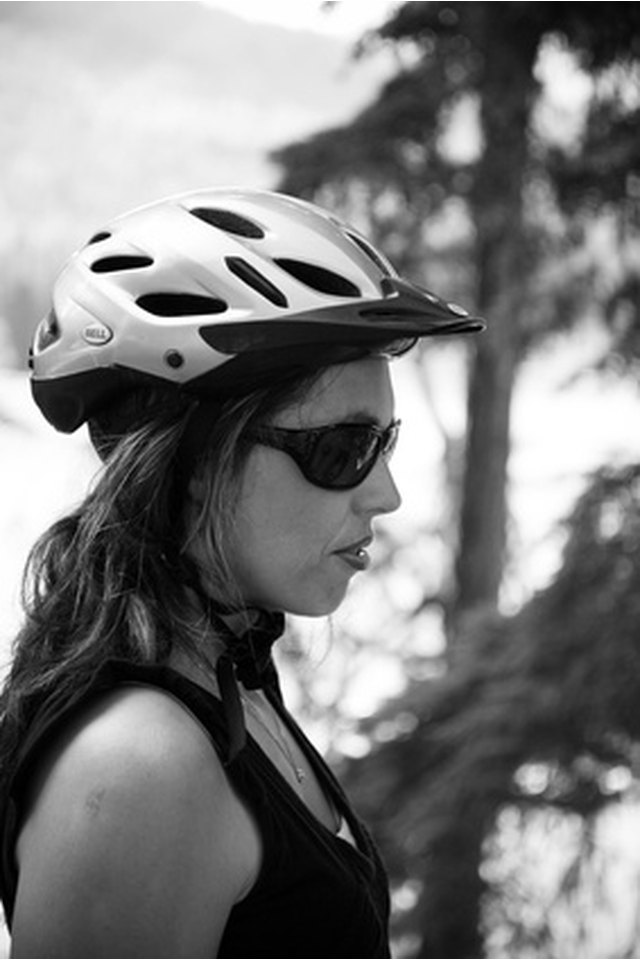 Can the Straps in a Bicycle Helmet Be Replaced?