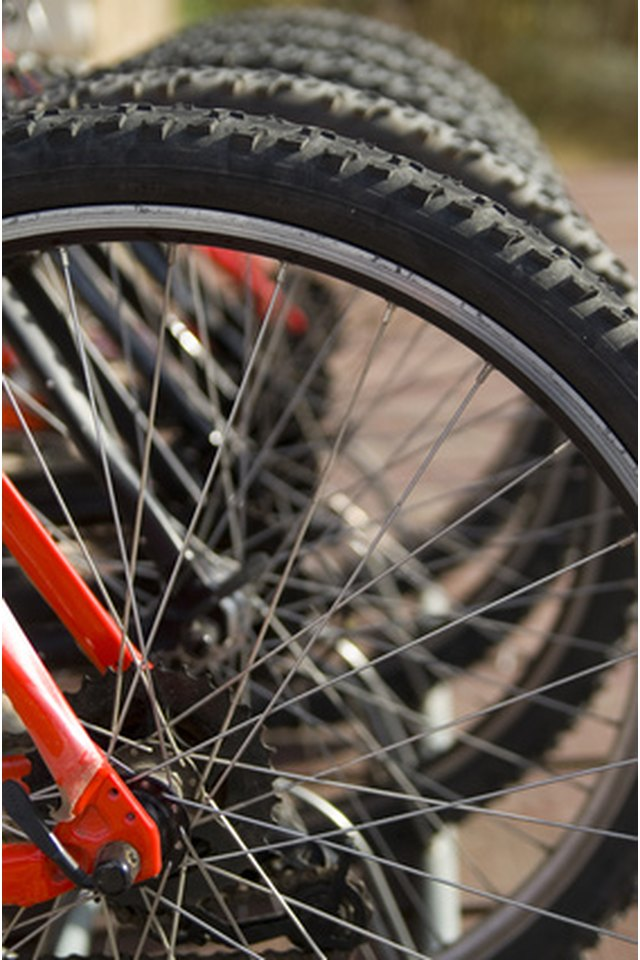 How to Set the Wheel Size in a Bike Computer