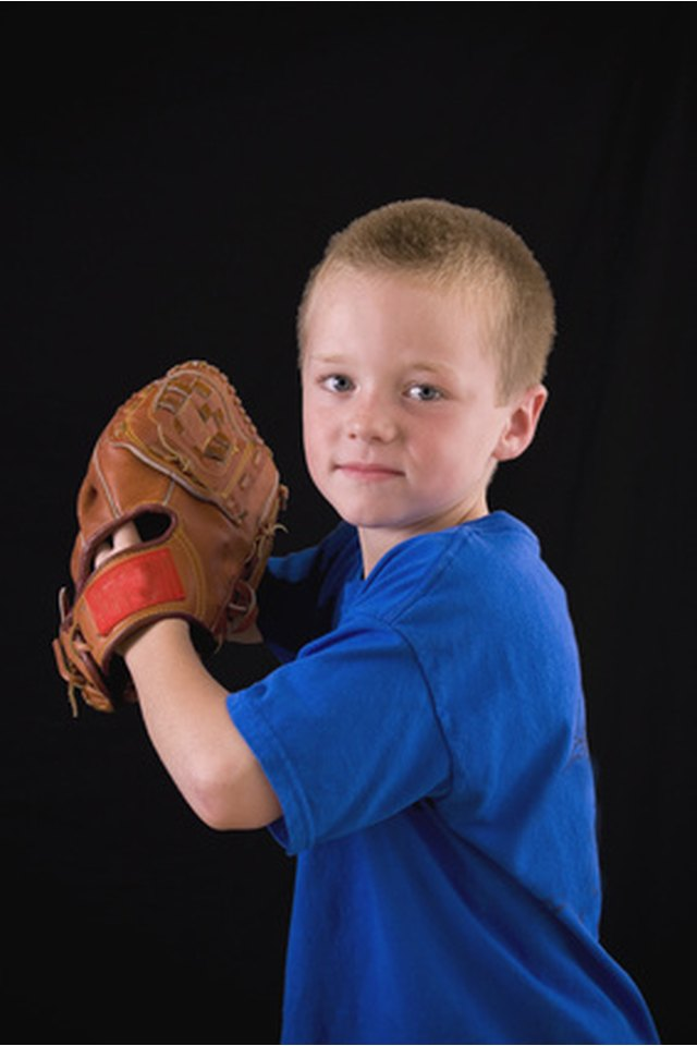 How to Draft a Strong Youth Baseball Team