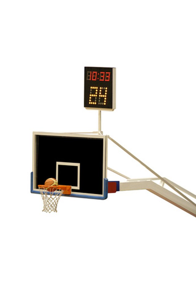 How to Start a Basketball Clock After Free Throws