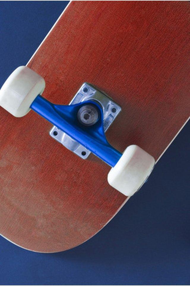 How to Break in Skateboard Bushings
