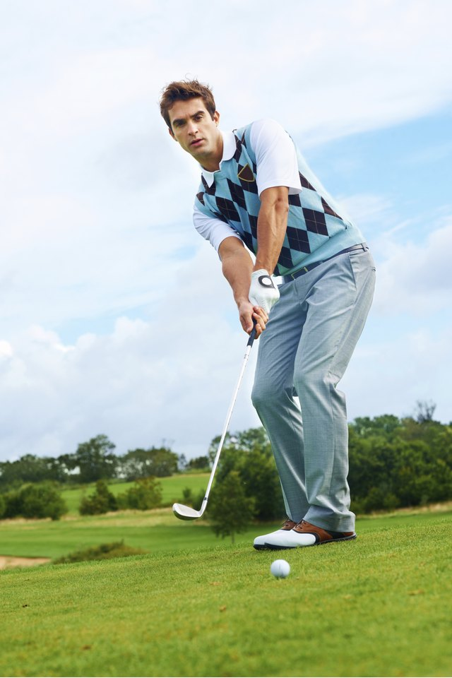 How to Use a Golf Chipper