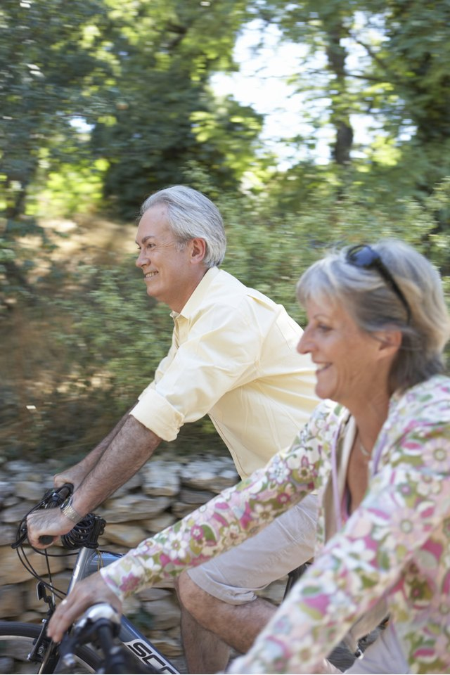 Circuit Training Routines for 50 Year Olds