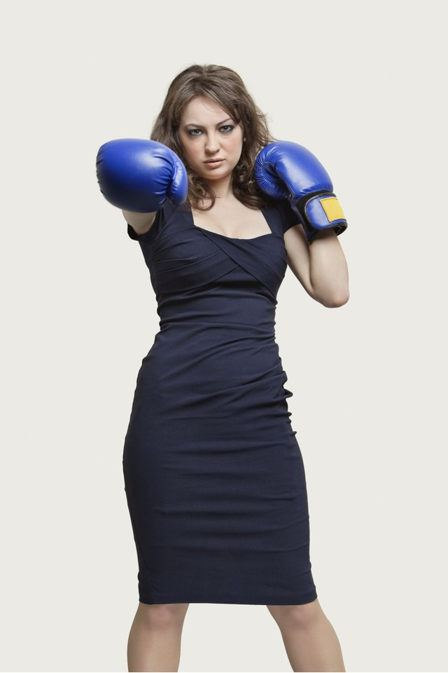 What to Wear to a Boxing Match