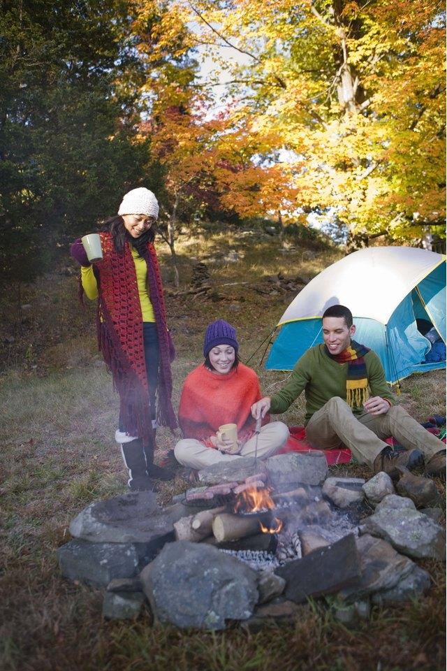 Best Camping Along Florida's Gulf Coast