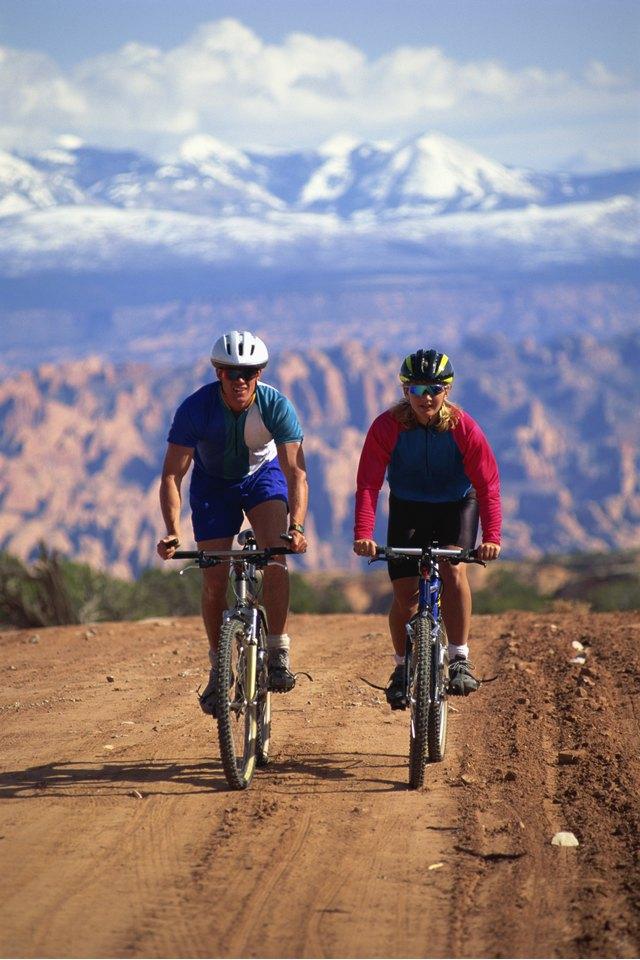 The Best Trekking Bikes