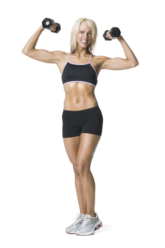 Is Creatine Good for Women?