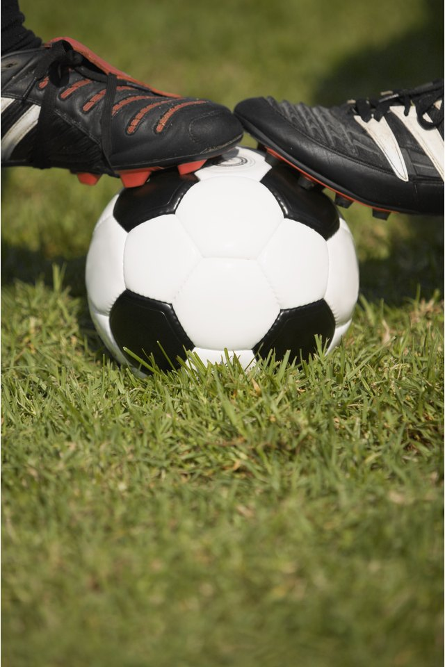How Are Soccer Cleats Made?