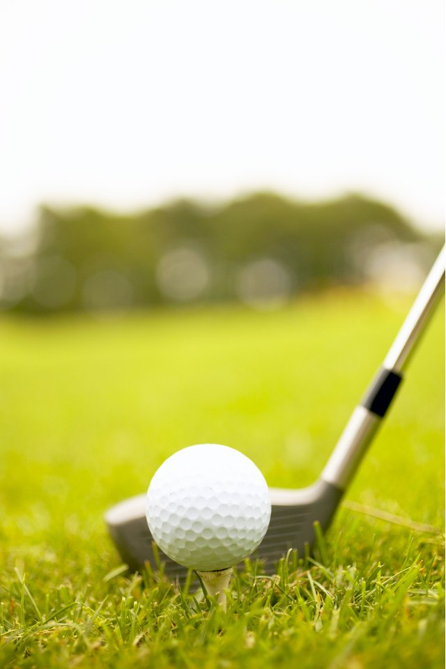 What Is the Meaning of Golf Tee Colors?