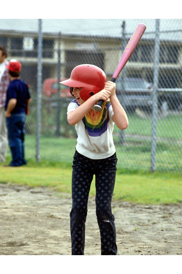 How Far Does a Softball Player Have to Hit a Ball to Get a Homerun?