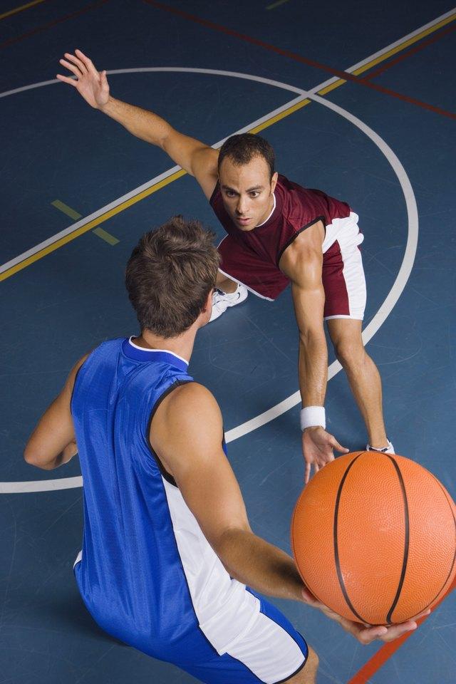 Resting Heart Rate in Basketball Vs. Hockey