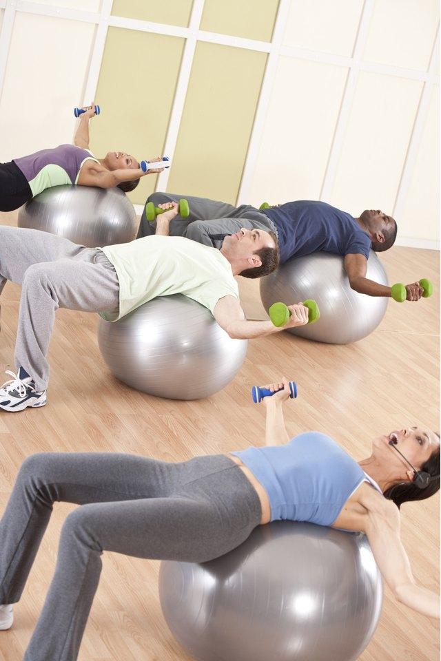 Sternum Exercises