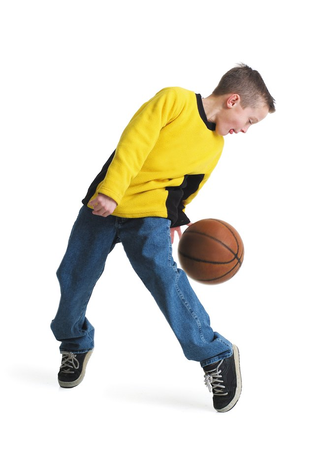 Fun Ideas for Halftime Contests