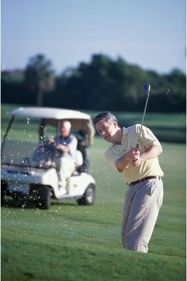 Top 10 Golf Shafts