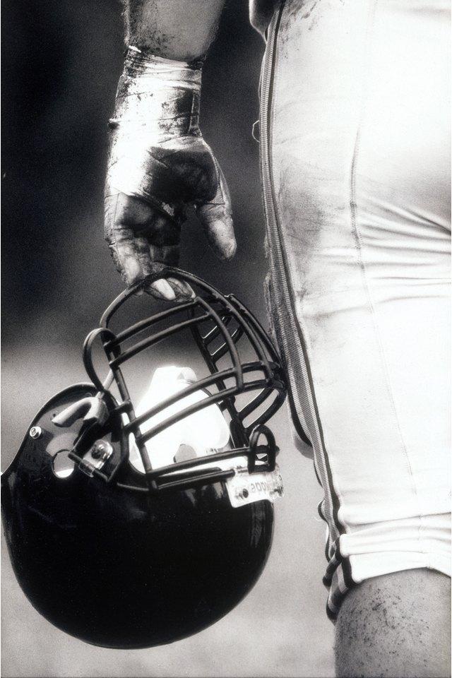 History of Football Helmets